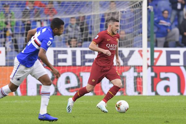 Le pagelle di Sampdoria-Roma: Kluivert stavolta è un disastro
