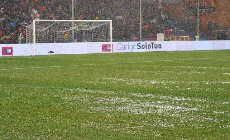 Rischio rinvio per Sampdoria-Roma: le ultime novità