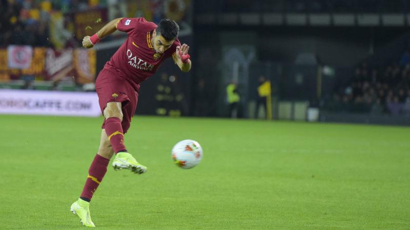 Le pagelle di Udinese-Roma 0-4: che bella conferma Pastore