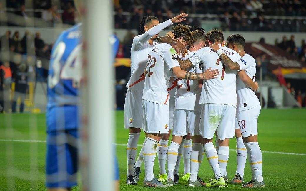 Le pagelle di Basaksehir-Roma: Pellegrini ha cambiato questa squadra