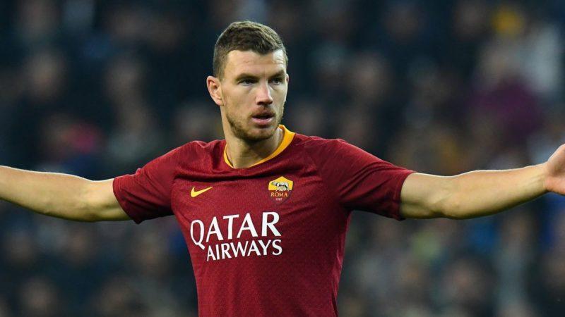 La Roma monitora il futuro attaccante della Nazionale come vice Dzeko
