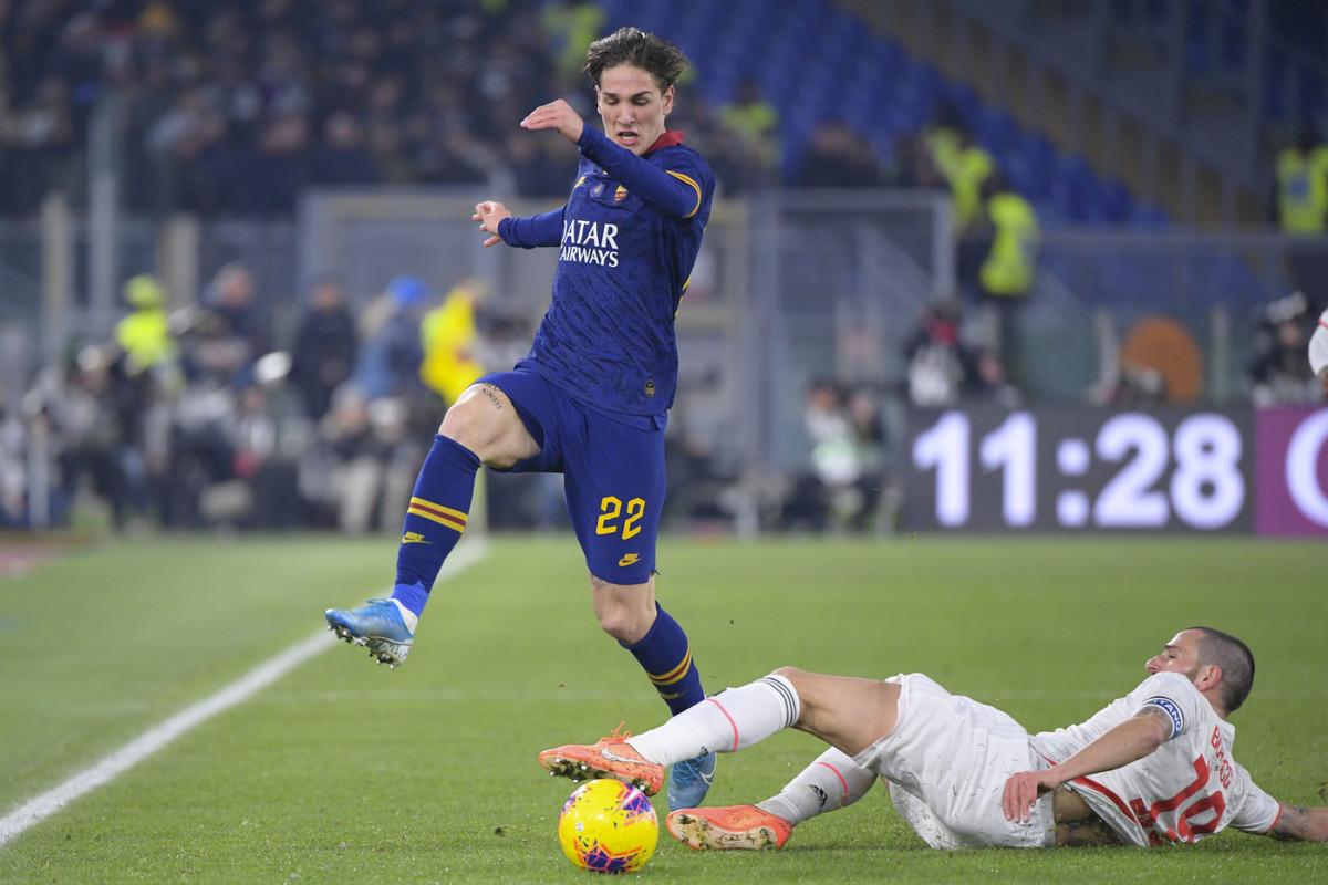 Le pagelle di Roma-Juventus: Diawara guerriero, Kolarov inguardabile