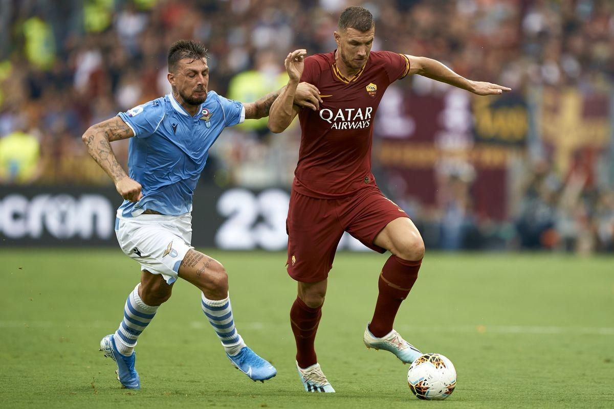 Le pagelle di Roma-Lazio: che errore di Pau Lopez