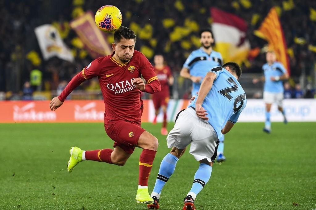 Il possibile scambio tra Roma ed Everton in estate
