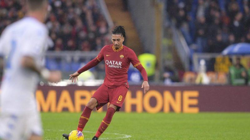 I 3 migliori giocatori della Roma nel 2020: Smalling batte tutti