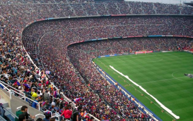 Coronavirus: come sta intaccando il mondo del calcio?