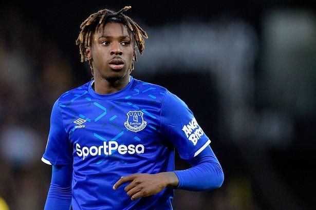 Kean ora sembra più vicino alla Roma: l'Everton apre alla cessione