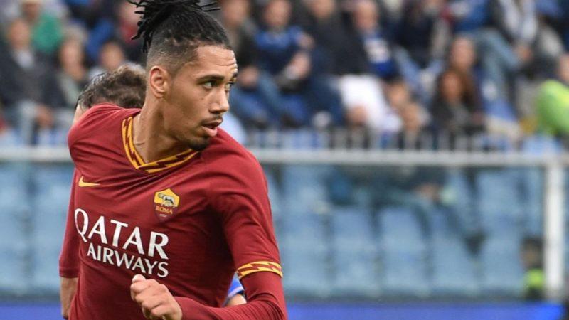 Il Manchester United non fa sconti per Smalling: la Roma tentenna
