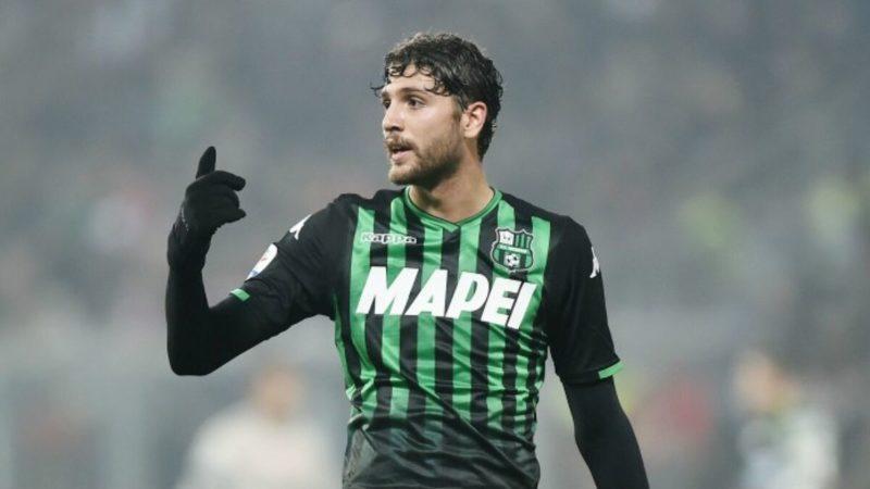 Manuel Locatelli, un talento di nuovo splendente: è nel mirino della Roma?
