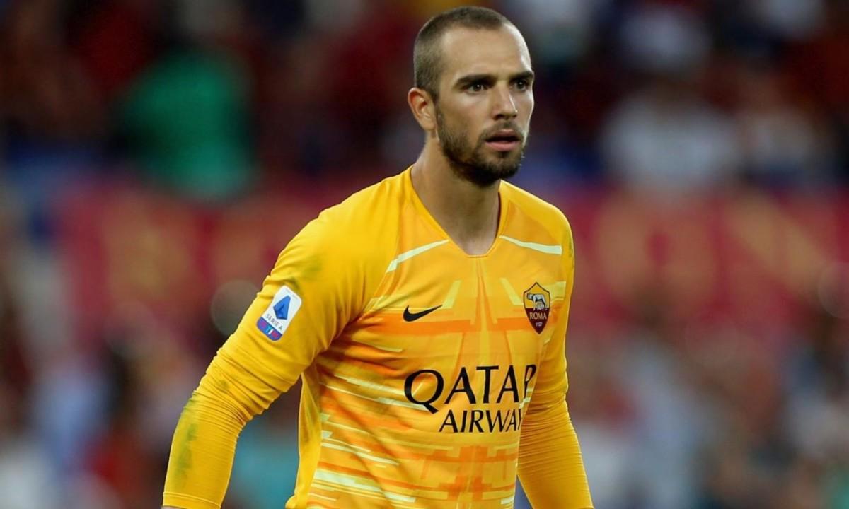 Almeno 6 giocatori della Roma con un piede fuori da Trigoria: sorpresa Pau Lopez