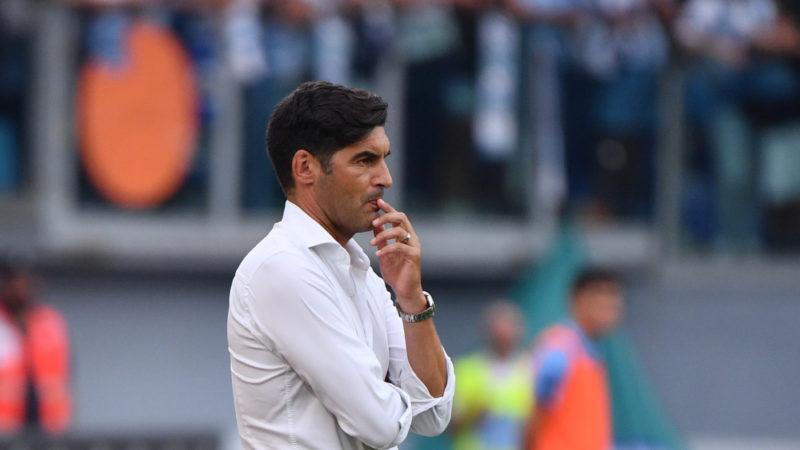 Il calendario della Roma in Serie A a giugno e luglio 2020
