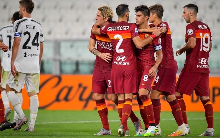 I 4 giallorossi più convincenti dopo Juventus-Roma 1-3