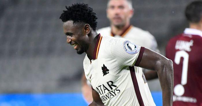 La Roma ascolta le offerte per Diawara dalla Premier League
