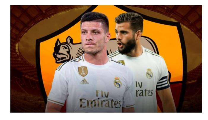 Jovic e non solo per la Roma: possibile doppio colpo dal Real Madrid