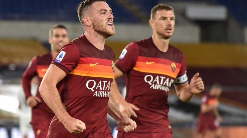 Le pagelle di Roma-Juventus: Veretout perfetto, serataccia per Dzeko
