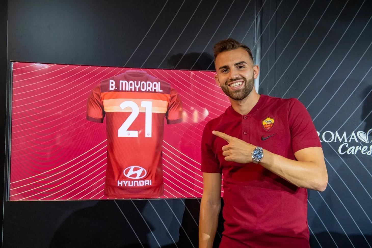 Le pagelle di Young Boys-Roma: finalmente l'esordio di Borja Mayoral