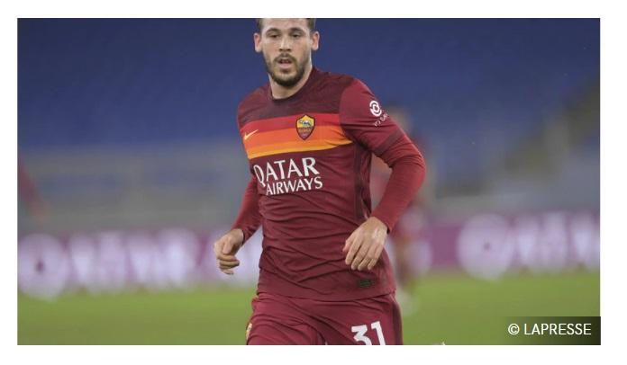 Nuovo infortunio per la Roma: si ferma Carles Perez