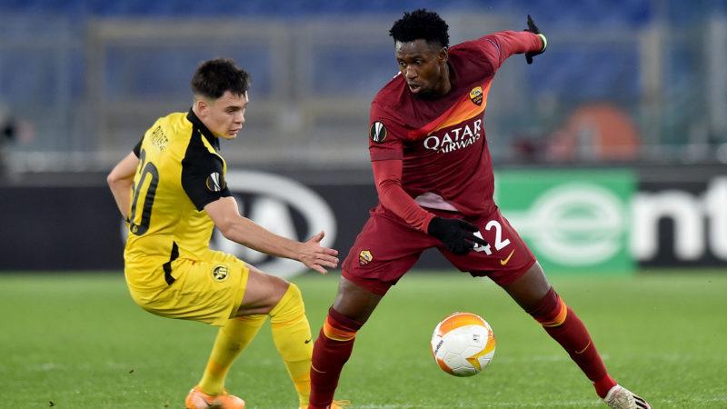 Le pagelle di Roma-Young Boys: non solo super gol per Calafiori