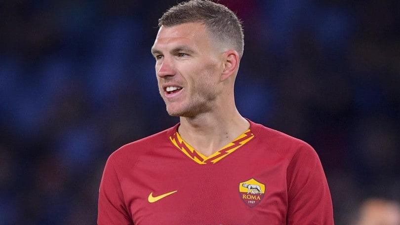 Le pagelle di Lazio-Roma: focus speciale su Dzeko
