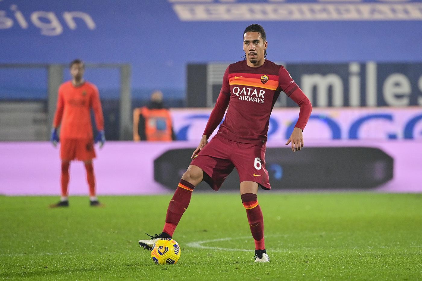 Le pagelle di Roma-Inter: che esame per Smalling contro Lukaku