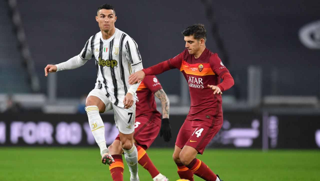 Migliori e peggiori di Juventus-Roma 2-0: Mkhitaryan non incide