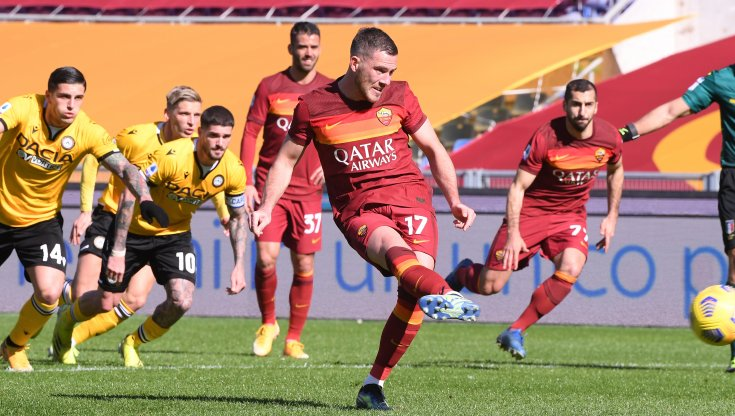 Migliori e peggiori in Roma-Udinese: Veretout autentico leader