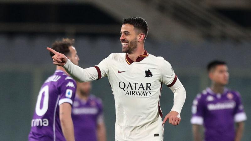 Migliori e peggiori in Fiorentina-Roma: sussulto Diawara, male Mkhitaryan