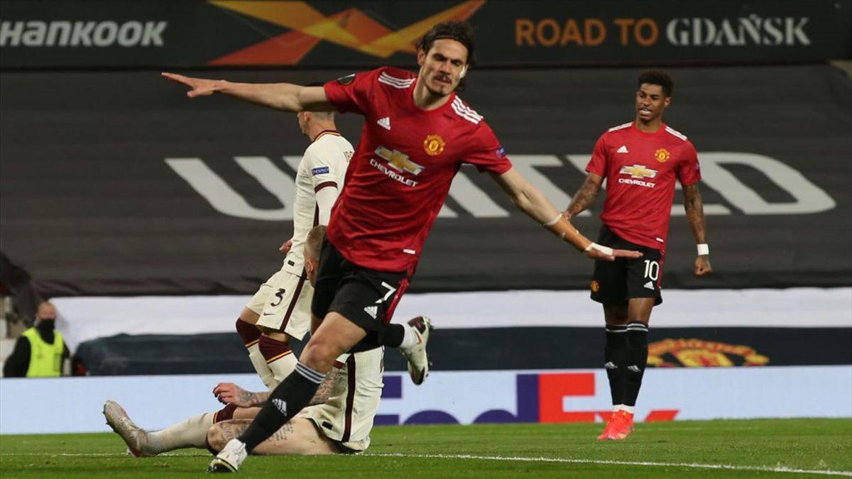 Migliori e peggiori di Manchester United Roma: rimpianto Spinazzola, incubo Ibanez