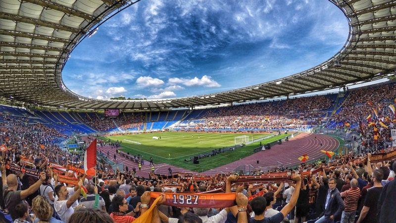 Roma, corsa contro il tempo per un posto in Europa