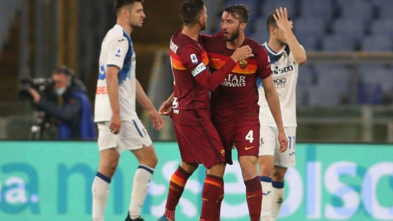 Migliori e peggiori in Roma-Atalanta: Pau Lopez para tutto, involuzione Villar
