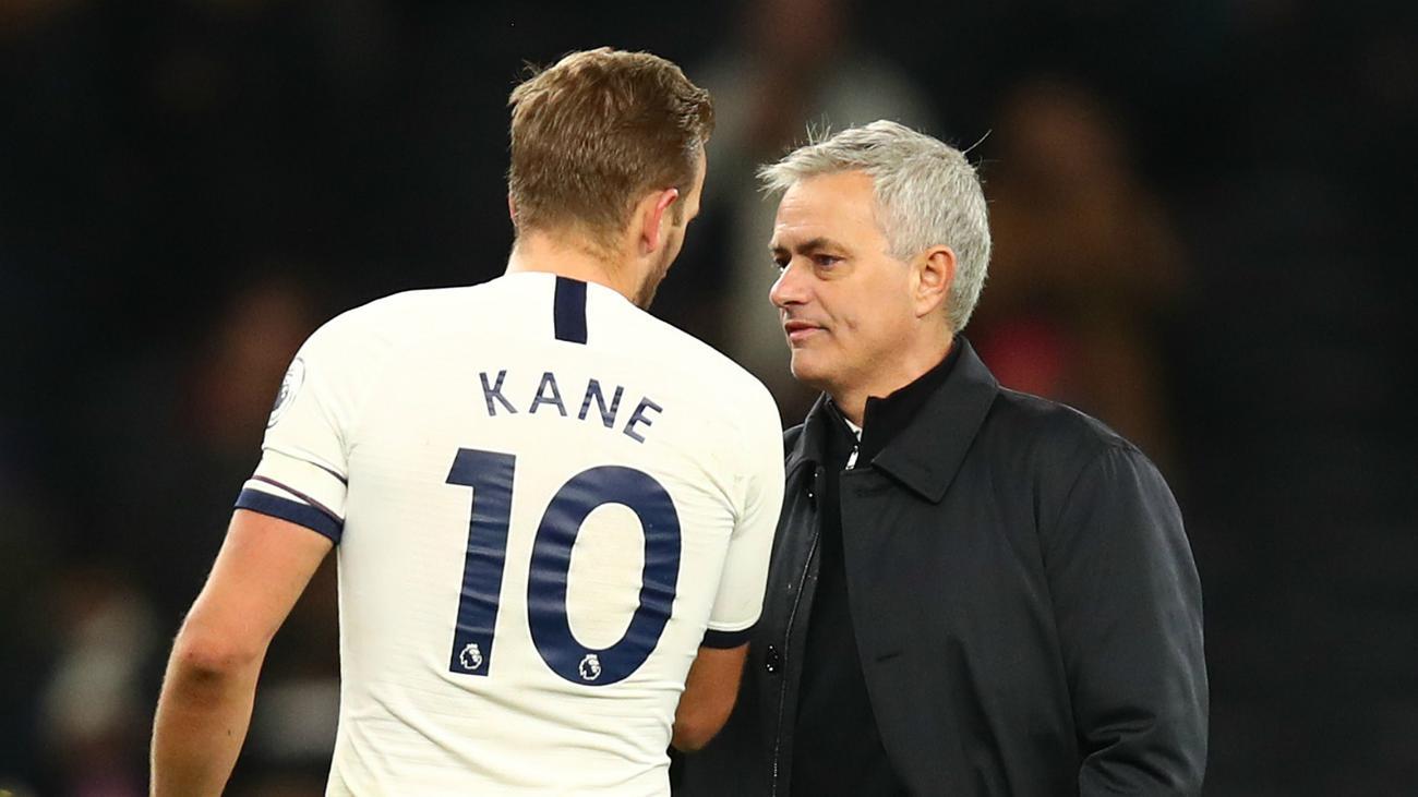 Chiarimenti sulle voci che vedono la Roma in corsa per Kane grazie a Mourinho