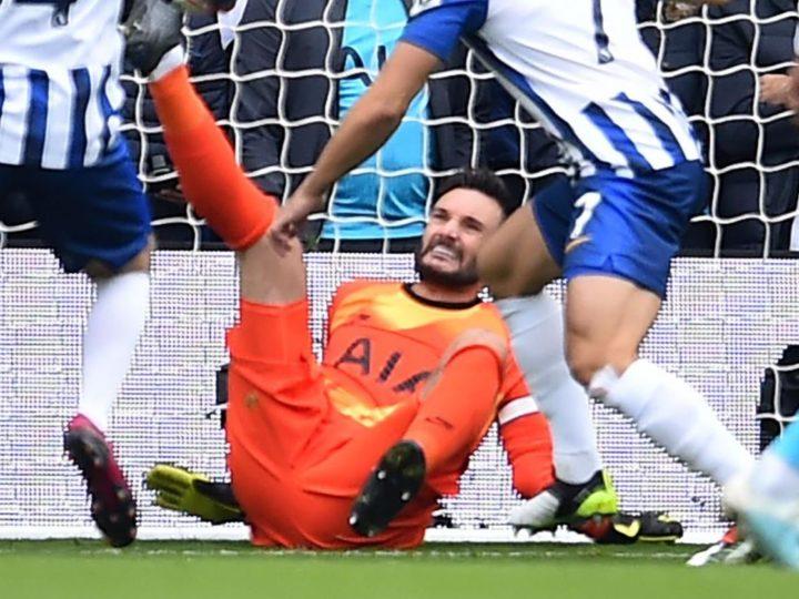Jose Mourinho vuole il portiere del Tottenham Hugo Lloris alla Roma