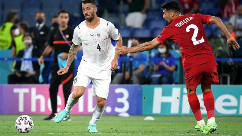 Il Real Madrid vuole davvero Spinazzola: pronta un'offerta alla Roma