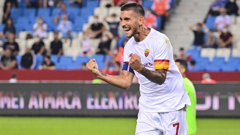 Migliori e peggiori in Trabzonspor-Roma 1-2: Mancini non al top