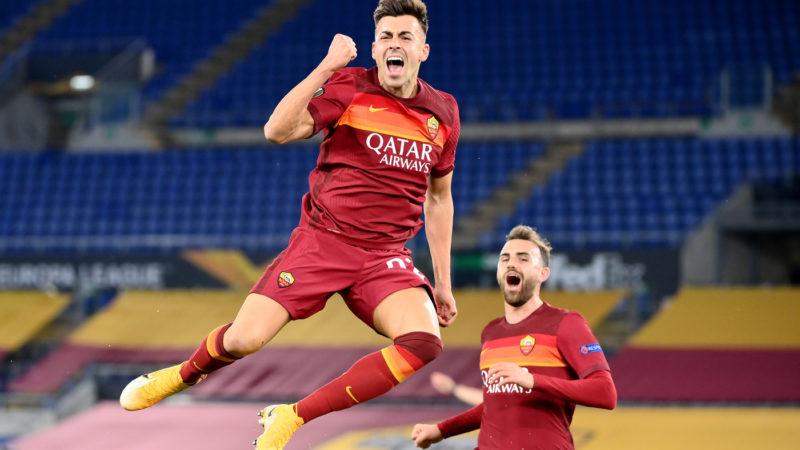Migliori e peggiori in Roma-Sassuolo: El Shaarawy e Rui Patricio eroi di serata