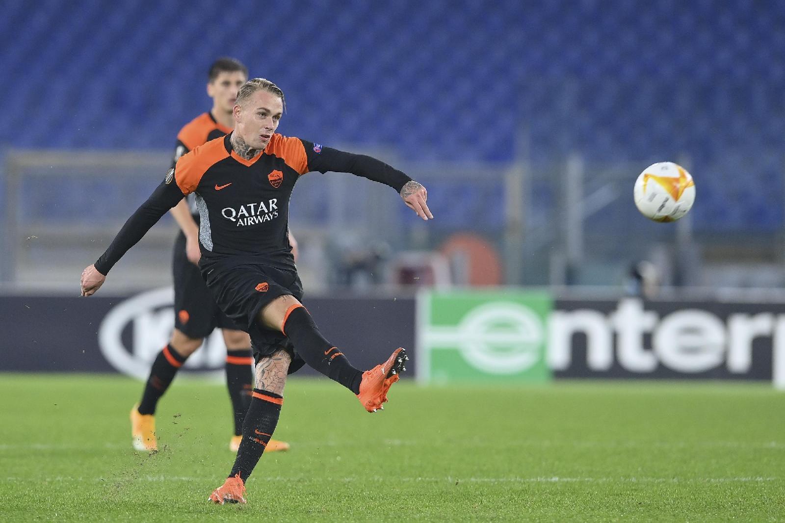 Le probabili formazioni di Roma-Sassuolo: alcuni dubbi per Mourinho
