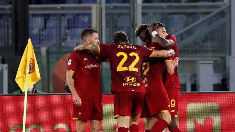 Migliori e peggiori in Roma-Udinese: tornano Mancini e Abraham, non brilla Cristante