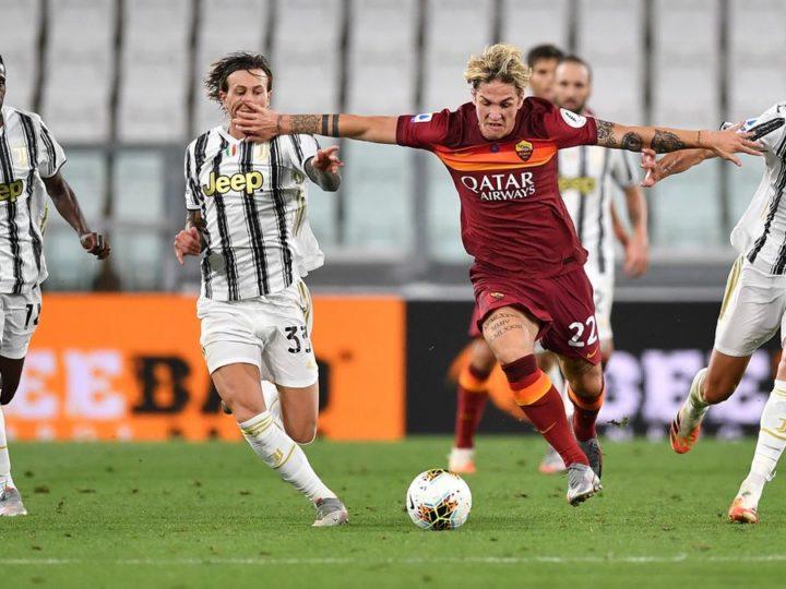 Juve-Roma: all'Allianz Stadium torna il duello tra bianconeri e Mourinho